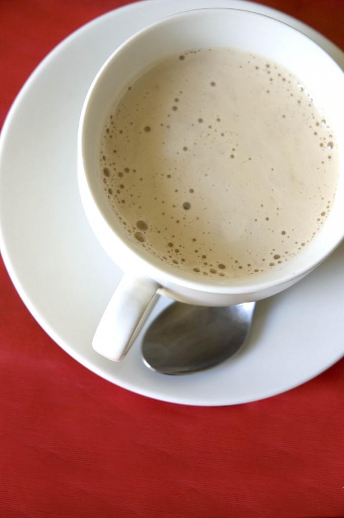 cuppuccino